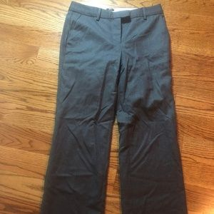 Talbots 2P Windsor Italian Flannel Pants